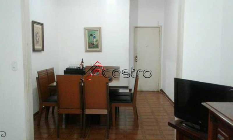 NCastro19 - Apartamento Rua Magalhães Couto,Méier,Rio de Janeiro,RJ À Venda,2 Quartos,82m² - 2208 - 3