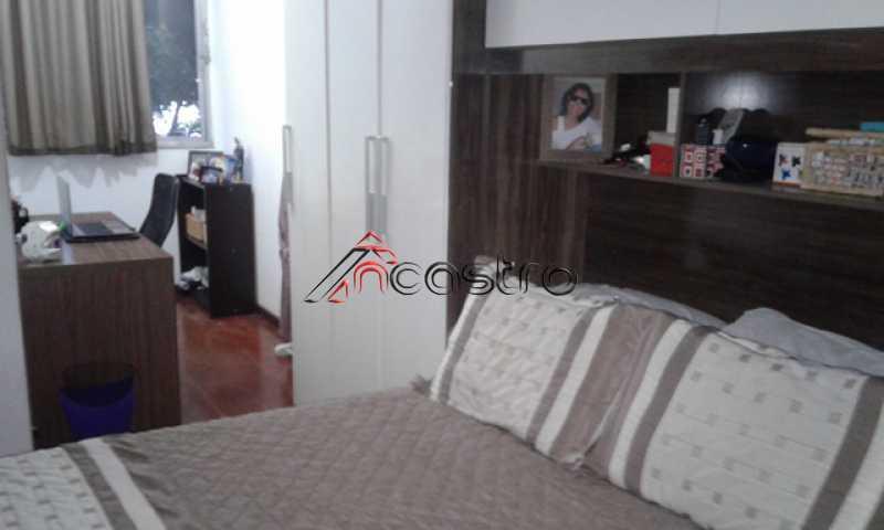 NCastro21 - Apartamento Rua Magalhães Couto,Méier,Rio de Janeiro,RJ À Venda,2 Quartos,82m² - 2208 - 10