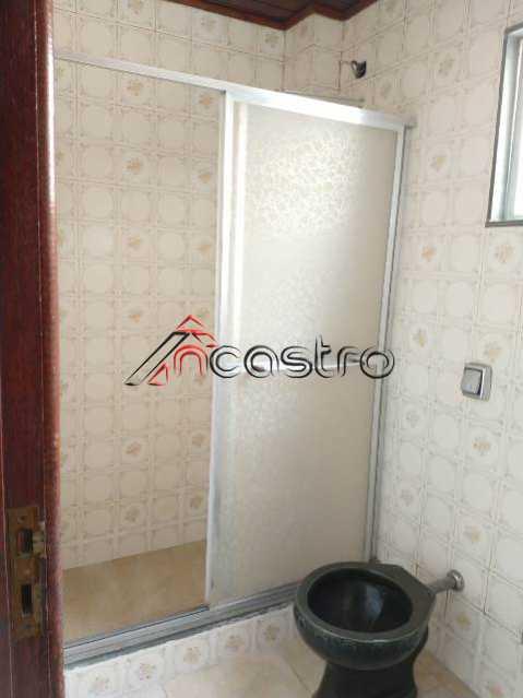 NCastro02. - Apartamento à venda Estrada do Rio Grande,Taquara, Rio de Janeiro - R$ 350.000 - 2207 - 19