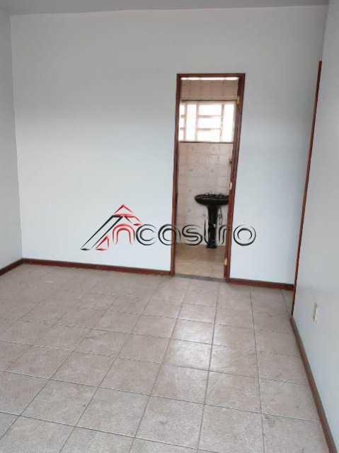 NCastro04. - Apartamento à venda Estrada do Rio Grande,Taquara, Rio de Janeiro - R$ 350.000 - 2207 - 6