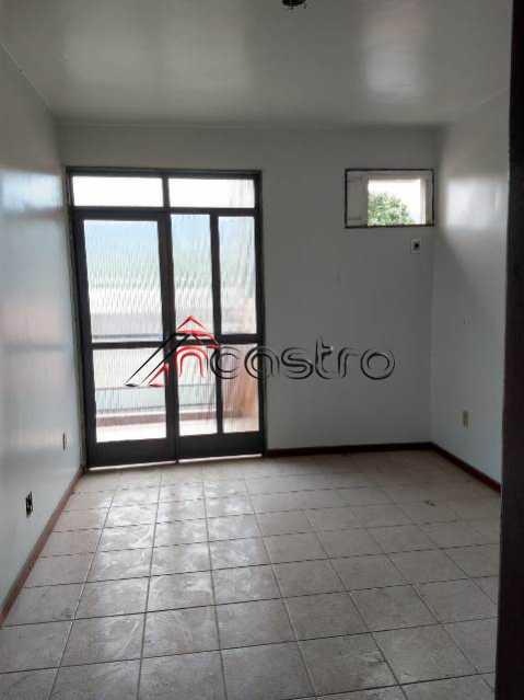 NCastro05. - Apartamento à venda Estrada do Rio Grande,Taquara, Rio de Janeiro - R$ 350.000 - 2207 - 5