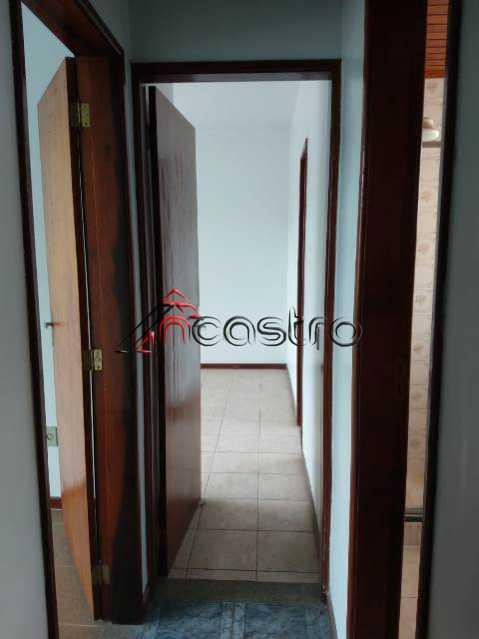 NCastro06. - Apartamento à venda Estrada do Rio Grande,Taquara, Rio de Janeiro - R$ 350.000 - 2207 - 10