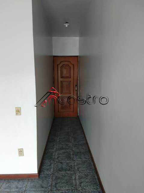 NCastro08. - Apartamento à venda Estrada do Rio Grande,Taquara, Rio de Janeiro - R$ 350.000 - 2207 - 11