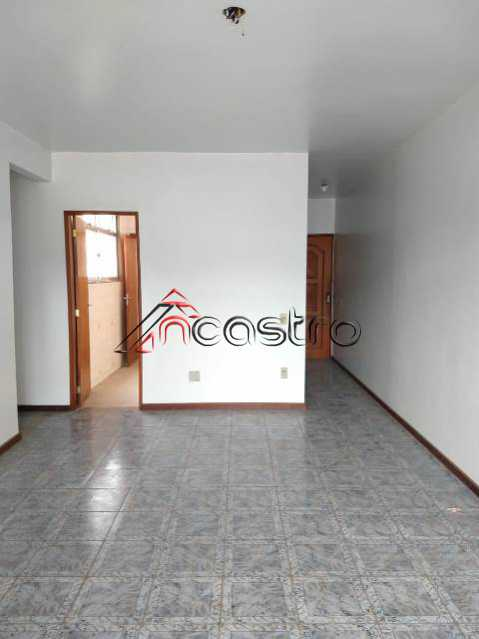 NCastro10. - Apartamento à venda Estrada do Rio Grande,Taquara, Rio de Janeiro - R$ 350.000 - 2207 - 1
