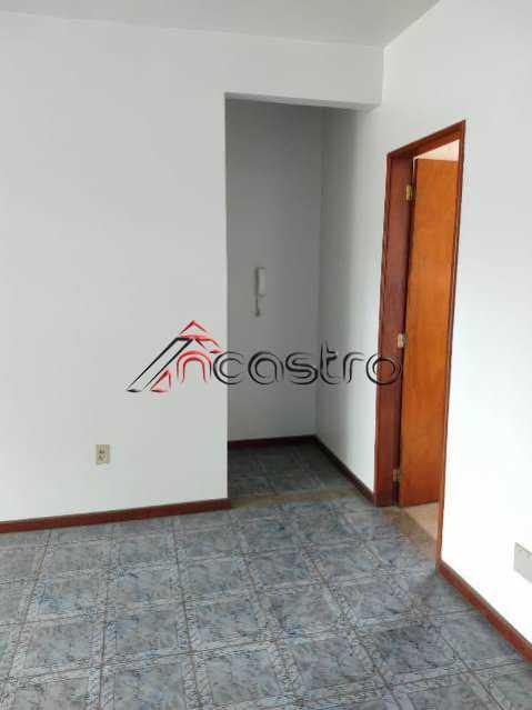 NCastro12. - Apartamento à venda Estrada do Rio Grande,Taquara, Rio de Janeiro - R$ 350.000 - 2207 - 4