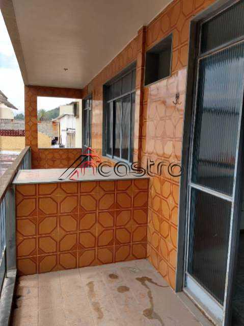 NCastro13. - Apartamento à venda Estrada do Rio Grande,Taquara, Rio de Janeiro - R$ 350.000 - 2207 - 12