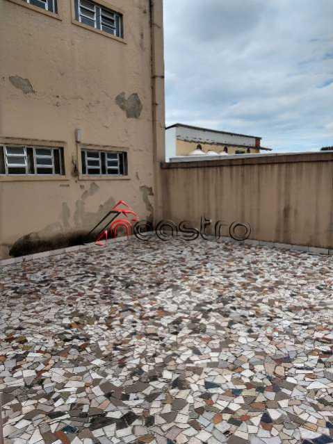 NCastro16. - Apartamento à venda Estrada do Rio Grande,Taquara, Rio de Janeiro - R$ 350.000 - 2207 - 21