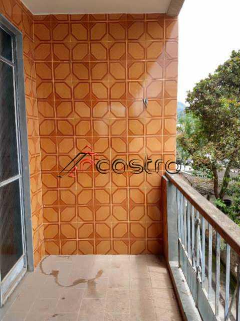 NCastro17. - Apartamento à venda Estrada do Rio Grande,Taquara, Rio de Janeiro - R$ 350.000 - 2207 - 13