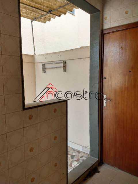NCastro19. - Apartamento à venda Estrada do Rio Grande,Taquara, Rio de Janeiro - R$ 350.000 - 2207 - 14