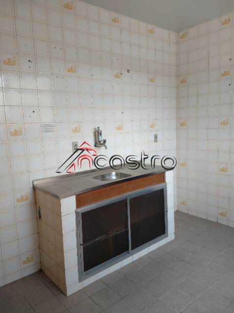 NCastro20. - Apartamento à venda Estrada do Rio Grande,Taquara, Rio de Janeiro - R$ 350.000 - 2207 - 15