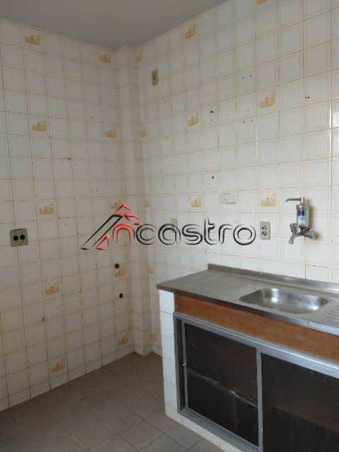 NCastro21. - Apartamento à venda Estrada do Rio Grande,Taquara, Rio de Janeiro - R$ 350.000 - 2207 - 16