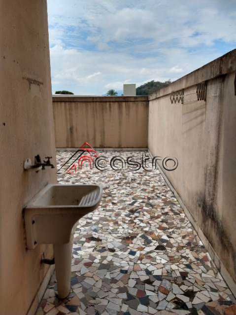 NCastro22. - Apartamento à venda Estrada do Rio Grande,Taquara, Rio de Janeiro - R$ 350.000 - 2207 - 22