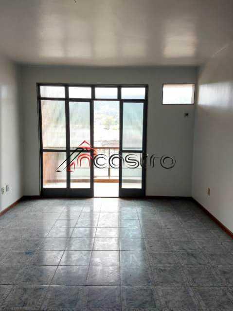 NCastro23. - Apartamento à venda Estrada do Rio Grande,Taquara, Rio de Janeiro - R$ 350.000 - 2207 - 3