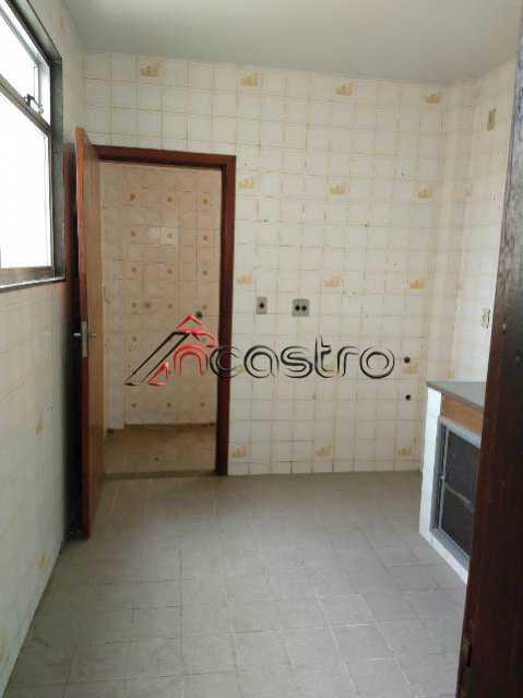 NCastro24. - Apartamento à venda Estrada do Rio Grande,Taquara, Rio de Janeiro - R$ 350.000 - 2207 - 17