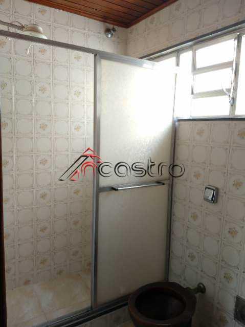 NCastro26. - Apartamento à venda Estrada do Rio Grande,Taquara, Rio de Janeiro - R$ 350.000 - 2207 - 18