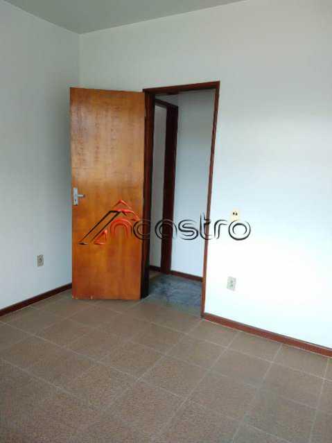 NCastro28. - Apartamento à venda Estrada do Rio Grande,Taquara, Rio de Janeiro - R$ 350.000 - 2207 - 7