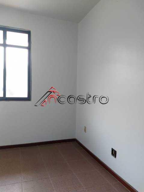 NCastro29. - Apartamento à venda Estrada do Rio Grande,Taquara, Rio de Janeiro - R$ 350.000 - 2207 - 8