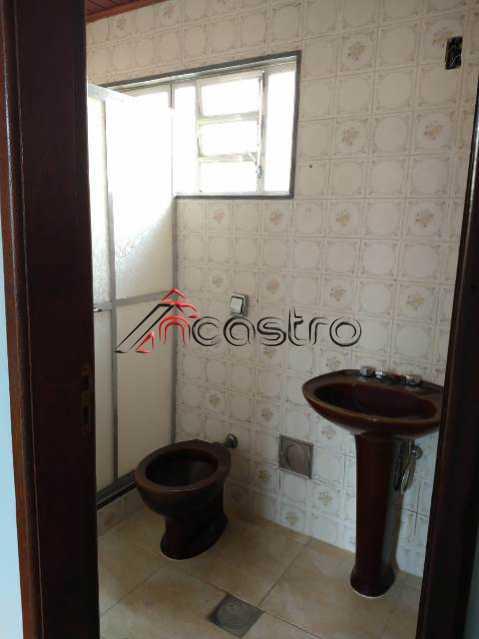 NCastro31. - Apartamento à venda Estrada do Rio Grande,Taquara, Rio de Janeiro - R$ 350.000 - 2207 - 20