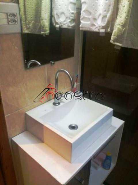NCastro03 - Apartamento à venda Rua Juvenal Galeno,Olaria, Rio de Janeiro - R$ 240.000 - 2084 - 16