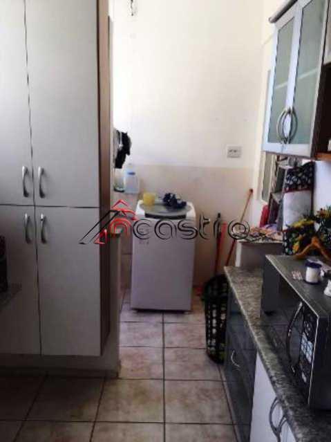 NCastro04 - Apartamento à venda Rua Juvenal Galeno,Olaria, Rio de Janeiro - R$ 240.000 - 2084 - 13