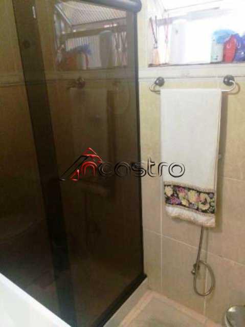 NCastro05 - Apartamento à venda Rua Juvenal Galeno,Olaria, Rio de Janeiro - R$ 240.000 - 2084 - 17