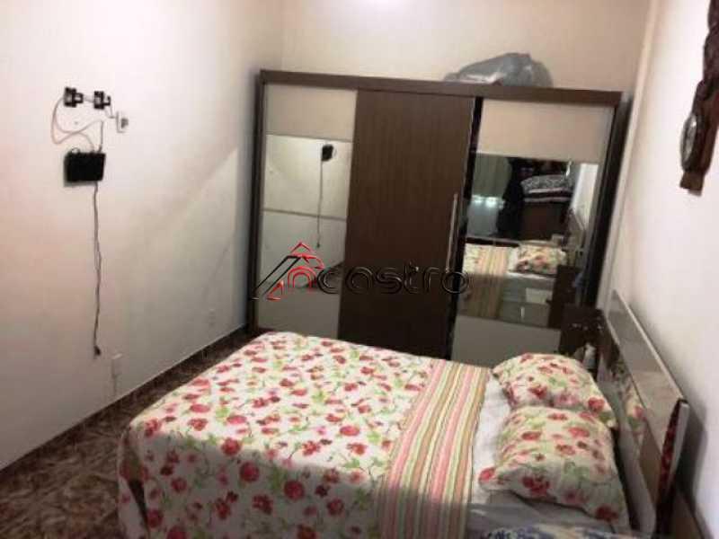NCastro07 - Apartamento à venda Rua Juvenal Galeno,Olaria, Rio de Janeiro - R$ 240.000 - 2084 - 8