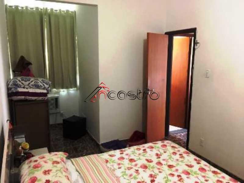 NCastro08 - Apartamento à venda Rua Juvenal Galeno,Olaria, Rio de Janeiro - R$ 240.000 - 2084 - 9