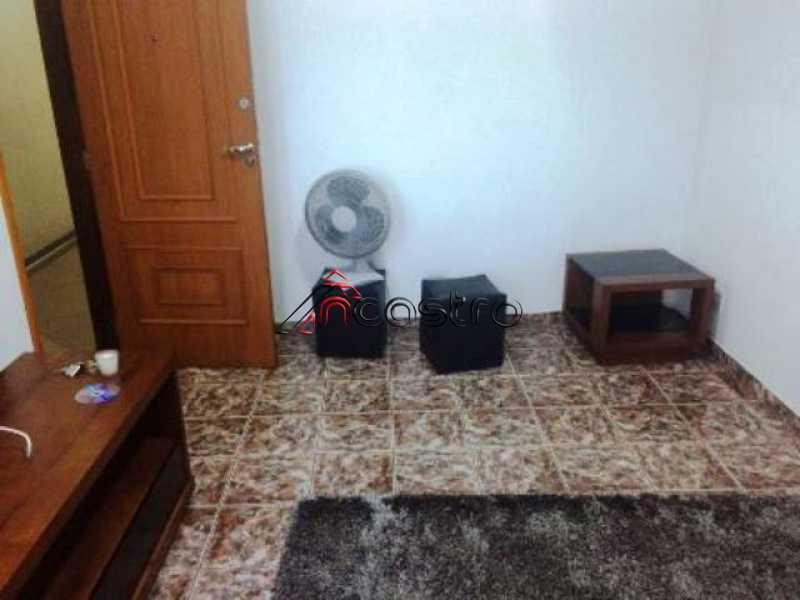NCastro10 - Apartamento à venda Rua Juvenal Galeno,Olaria, Rio de Janeiro - R$ 240.000 - 2084 - 5