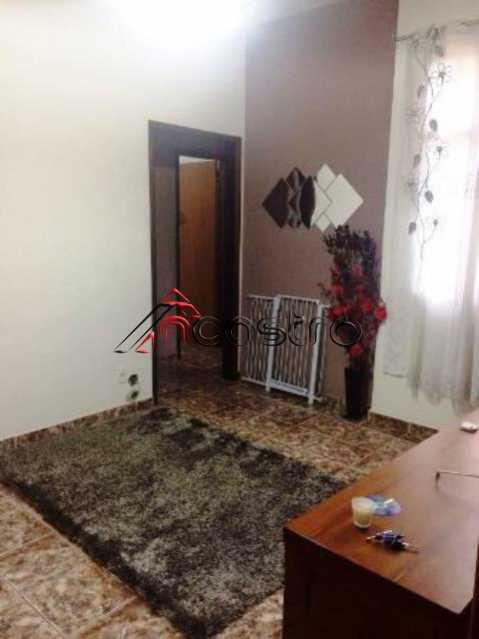 NCastro11 - Apartamento à venda Rua Juvenal Galeno,Olaria, Rio de Janeiro - R$ 240.000 - 2084 - 3