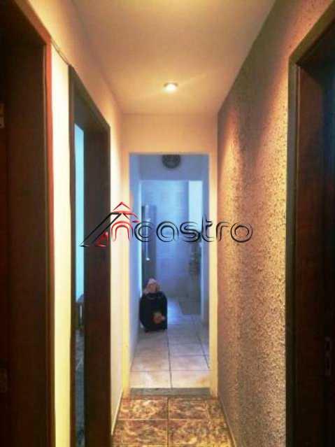 NCastro12 - Apartamento à venda Rua Juvenal Galeno,Olaria, Rio de Janeiro - R$ 240.000 - 2084 - 7