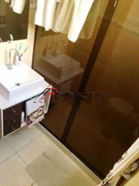 NCastro15 - Apartamento à venda Rua Juvenal Galeno,Olaria, Rio de Janeiro - R$ 240.000 - 2084 - 19