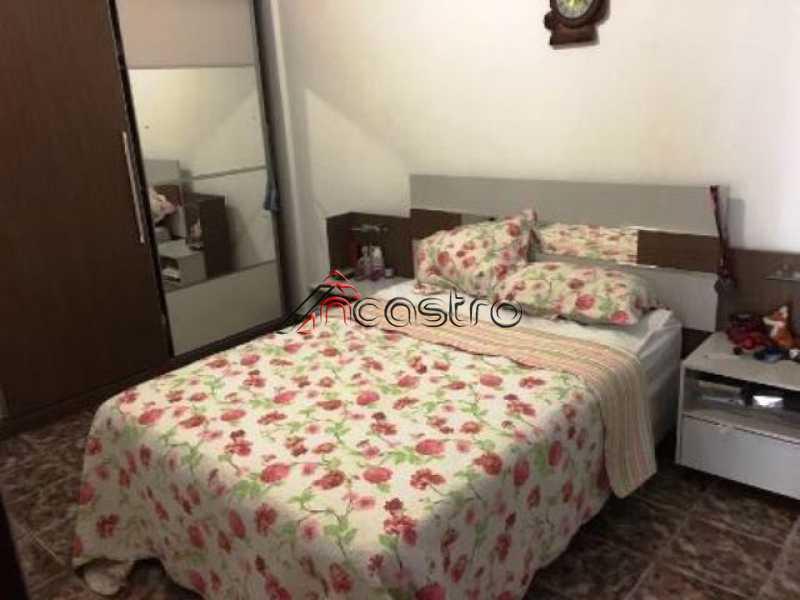 NCastro16 - Apartamento à venda Rua Juvenal Galeno,Olaria, Rio de Janeiro - R$ 240.000 - 2084 - 10