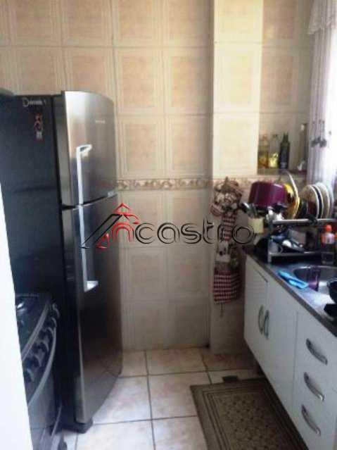 NCastro17 - Apartamento à venda Rua Juvenal Galeno,Olaria, Rio de Janeiro - R$ 240.000 - 2084 - 14