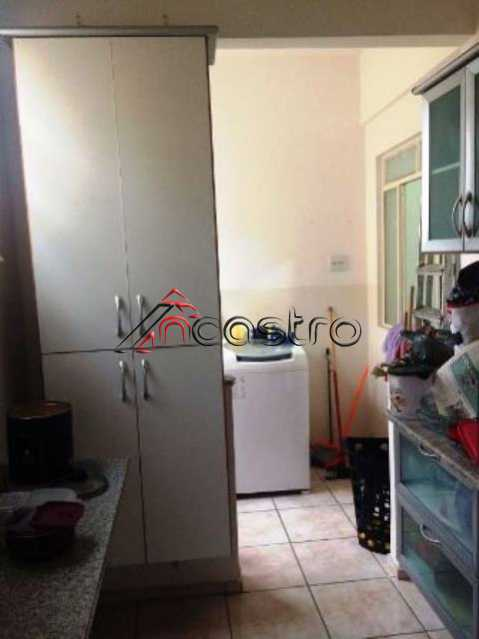 NCastro18 - Apartamento à venda Rua Juvenal Galeno,Olaria, Rio de Janeiro - R$ 240.000 - 2084 - 12
