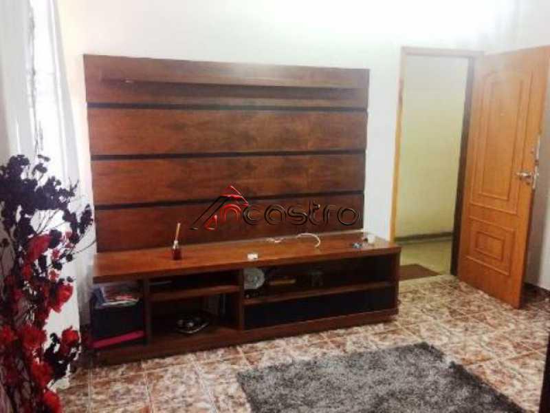 NCastro20 - Apartamento à venda Rua Juvenal Galeno,Olaria, Rio de Janeiro - R$ 240.000 - 2084 - 1