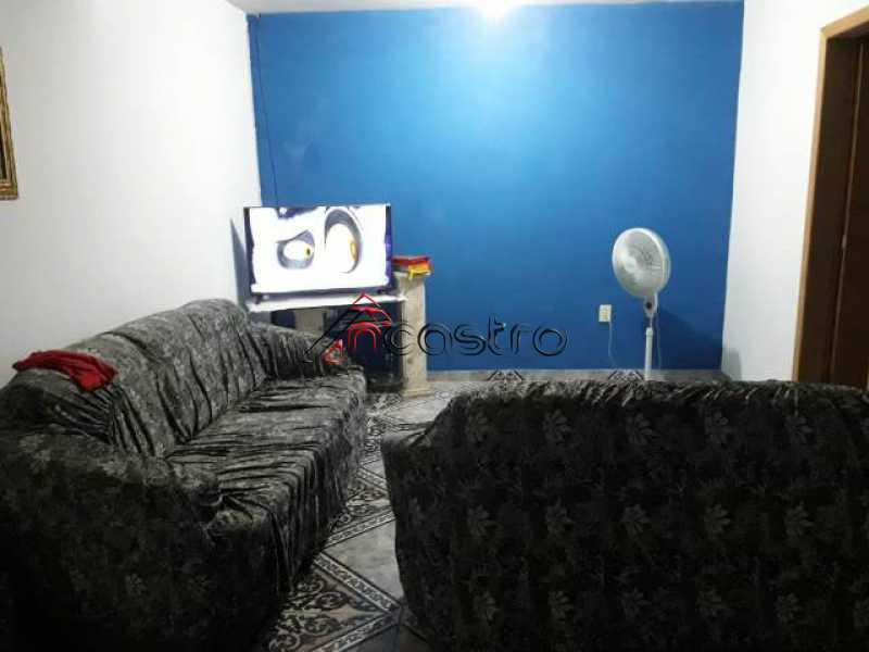 NCastro01. - Casa de Vila à venda Rua Itambé,Ramos, Rio de Janeiro - R$ 250.000 - M2141 - 1