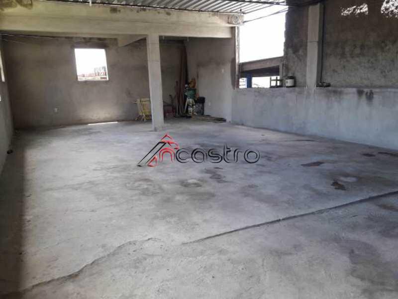 NCastro04. - Casa de Vila à venda Rua Itambé,Ramos, Rio de Janeiro - R$ 250.000 - M2141 - 16