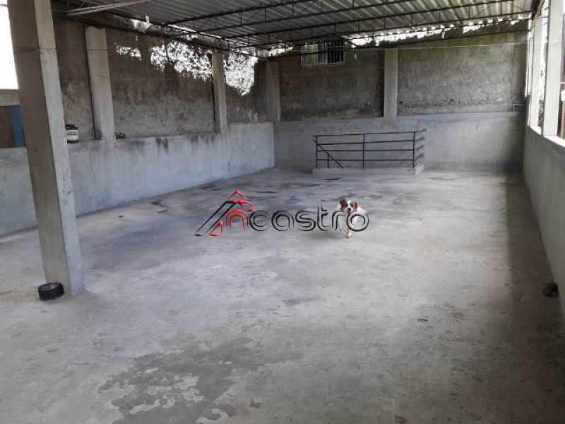 NCastro05. - Casa de Vila à venda Rua Itambé,Ramos, Rio de Janeiro - R$ 250.000 - M2141 - 17