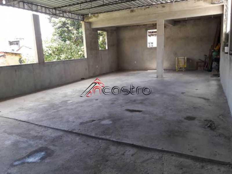 NCastro06. - Casa de Vila à venda Rua Itambé,Ramos, Rio de Janeiro - R$ 250.000 - M2141 - 19