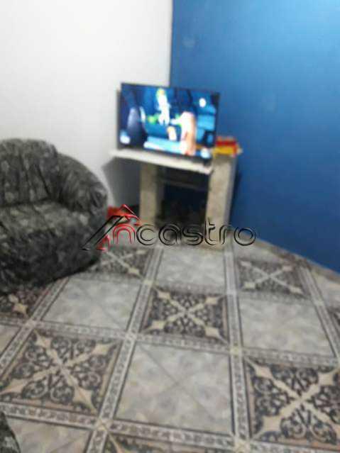 NCastro07. - Casa de Vila à venda Rua Itambé,Ramos, Rio de Janeiro - R$ 250.000 - M2141 - 5