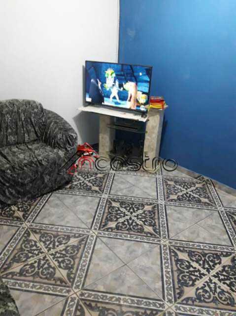 NCastro08. - Casa de Vila à venda Rua Itambé,Ramos, Rio de Janeiro - R$ 250.000 - M2141 - 3