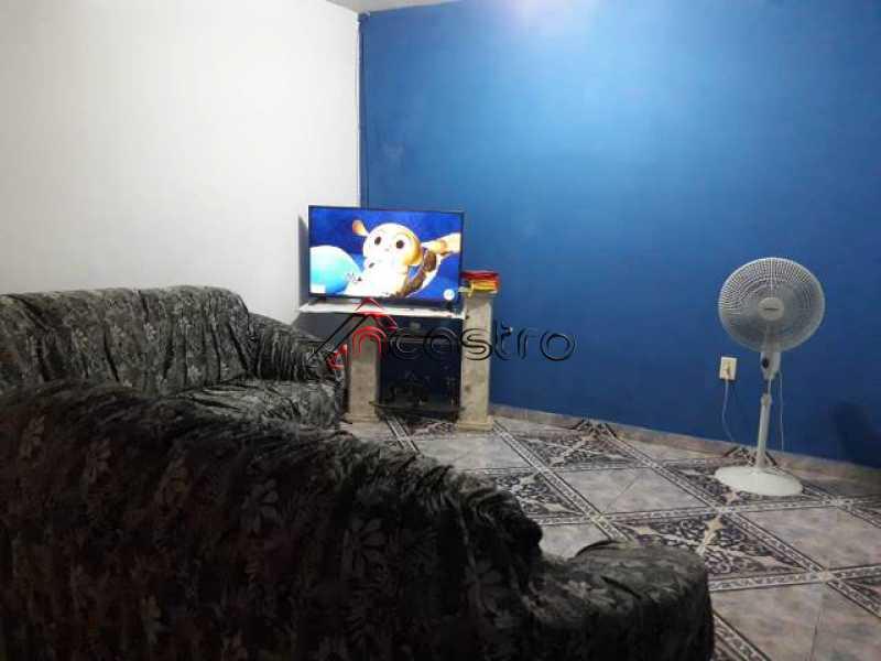 NCastro10. - Casa de Vila à venda Rua Itambé,Ramos, Rio de Janeiro - R$ 250.000 - M2141 - 4