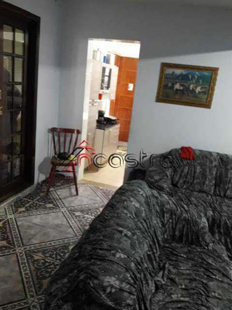 NCastro11. - Casa de Vila à venda Rua Itambé,Ramos, Rio de Janeiro - R$ 250.000 - M2141 - 6