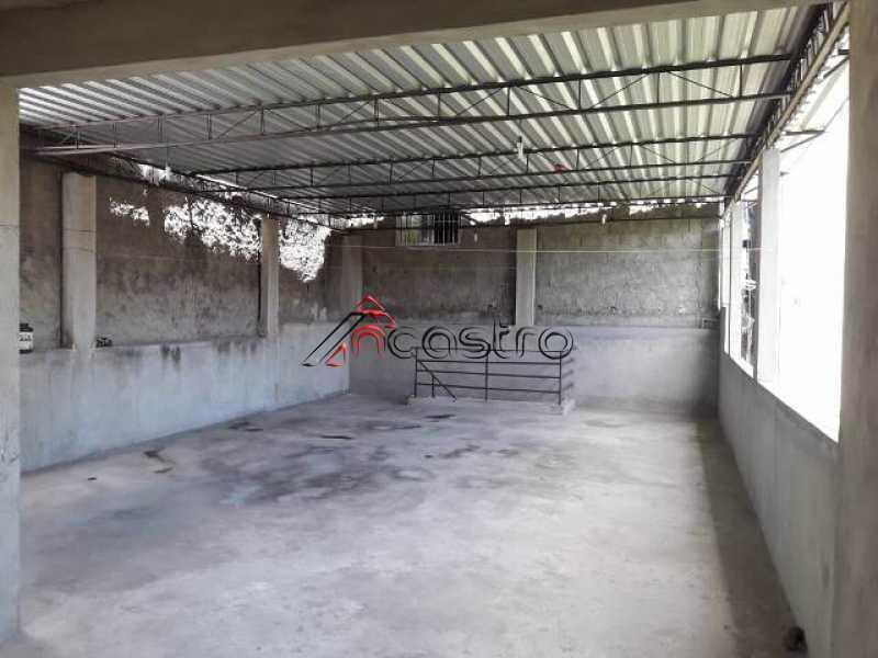 NCastro12. - Casa de Vila à venda Rua Itambé,Ramos, Rio de Janeiro - R$ 250.000 - M2141 - 18