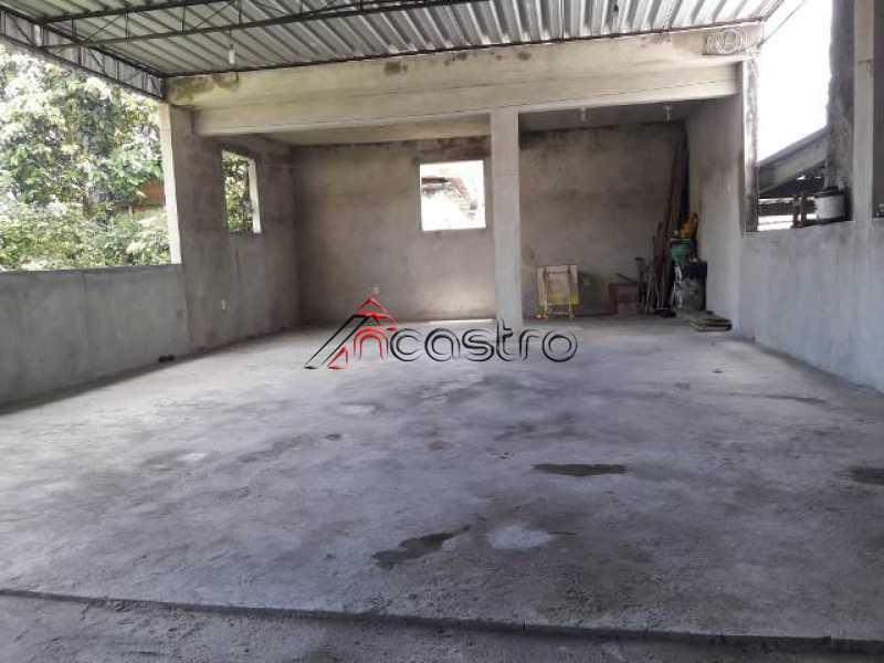 NCastro14. - Casa de Vila à venda Rua Itambé,Ramos, Rio de Janeiro - R$ 250.000 - M2141 - 20
