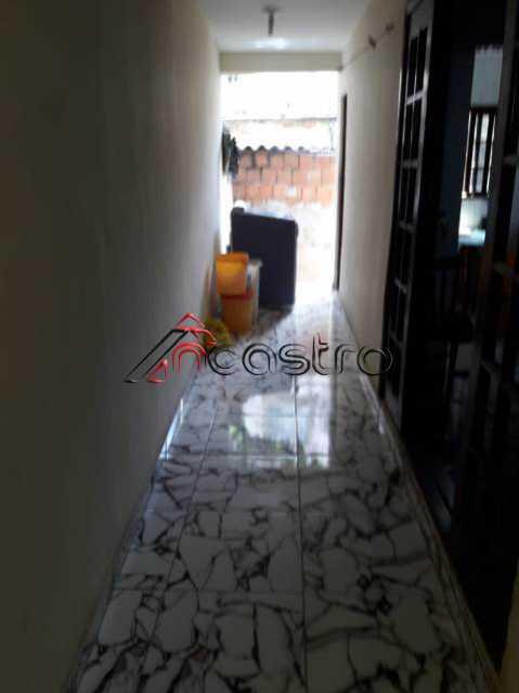 NCastro16. - Casa de Vila à venda Rua Itambé,Ramos, Rio de Janeiro - R$ 250.000 - M2141 - 8