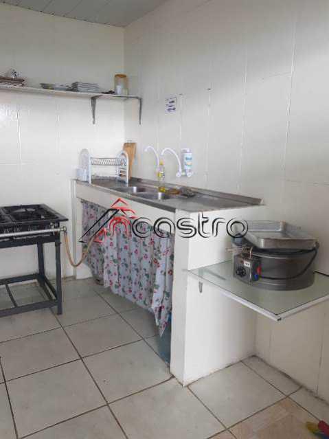 NCastro03. - Ponto comercial para alugar Rua Tapinhoa,Vila São Teodoro, Nova Iguaçu - R$ 3.000 - T1022 - 14