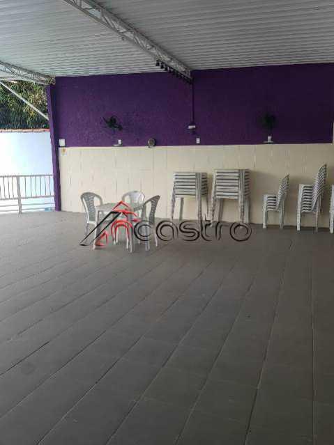 NCastro04. - Ponto comercial para alugar Rua Tapinhoa,Vila São Teodoro, Nova Iguaçu - R$ 3.000 - T1022 - 10