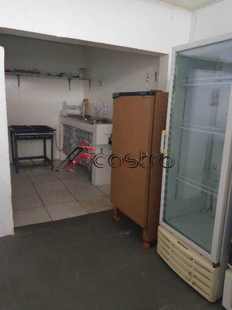 NCastro05. - Ponto comercial para alugar Rua Tapinhoa,Vila São Teodoro, Nova Iguaçu - R$ 3.000 - T1022 - 16