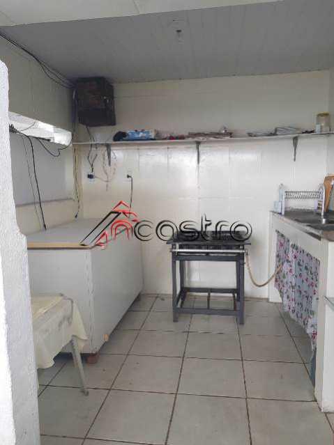NCastro07. - Ponto comercial para alugar Rua Tapinhoa,Vila São Teodoro, Nova Iguaçu - R$ 3.000 - T1022 - 17